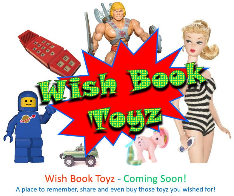 Wish Book Toyz